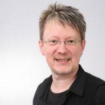 Marko Einsiedel Chef Meister Diplom Colorist