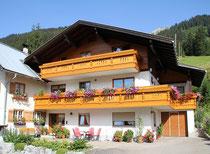 Sommerurlaub Ferienwohnung  Heim Kleinwalsertal Hirschegg