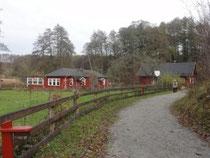 Die Pritzhagener Mühle