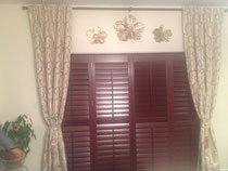 At the well factor to your home with ready made drapery panels 416-783-7373
