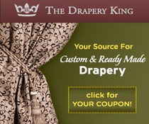 Drapery king toronto we save you money on what you want today