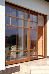 Schiebeturen Cz Bauelemente De Ihr Fenster Und Turenfachmann Aus