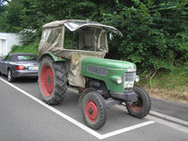 Fendt Farmer 2, 40 PS, Bj. 1968