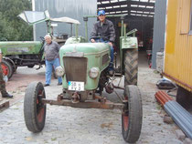 Fendt Favorit 3, 52 PS, Bj. 1964