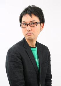 ユウシテッセン山本さん