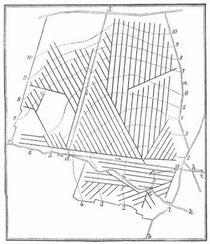Drainageplan