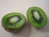 Kiwi ist eine Vitamin-C-Quelle