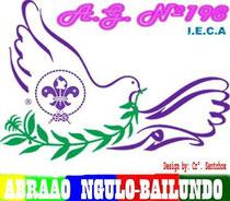 Abrão Ngulo/Bailundo
