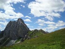 Karnische Alpen, Monte Chiadenis | Foto: www.carnicoalpin.com