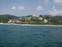 Курорты краснодарского края в 2011 году