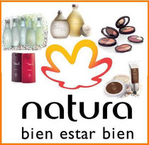 PRODUCTOS NATURA, CALI, COLOMBIA