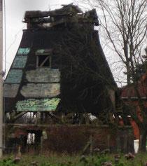 Windmühle vor Neuhausen