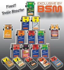 BSM Treble Booster
