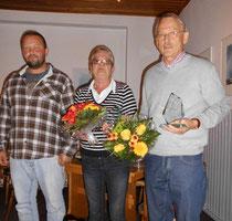 """Anke und Emil feierten ihr """"Dreißigjähriges"""" !"""
