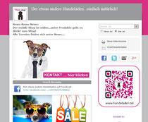 www.hundeladen.tel