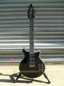 guitare metal may