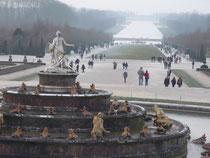 Versailles ( Source Julian Gomez).