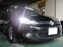 VW GOLF6
