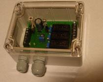 Basisschaltverstärker BSA Standardversion