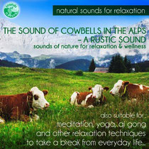 a rustic sound for relaxation & wellness