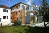 Mehrfamilienhaus KfW40 (EnEV2007), M, Herzog-Johann-Str.