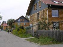 Reihenhaus KfW40 (EnEV2004), M, Schnepfenweg