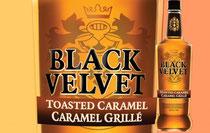 BlackVelvet Toasted Caramel