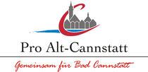 Logo Pro Alt-Cannstatt e. V.