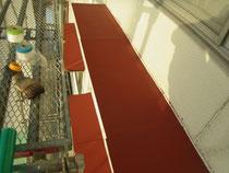 屋根 塗替え