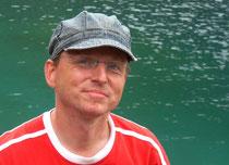 Ihr Ansprechpartner für das Outdoor-Teamcoaching im Coachingzentum Heidelberg: Stefan Spiecker
