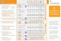 Abstimmbrücken für G&V und Bilanz: Praxisbeispiel