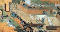 Seppuku des  46 rōnin