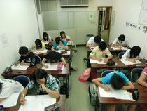 関塾模擬テスト