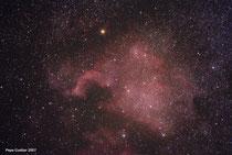 Nebulosa NGC7000