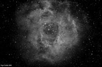 Nebulosa de la Roseta (En Halfa)