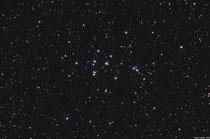 Cúmulo estelar El Pesebre