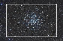 Acercamiento a NGC2099