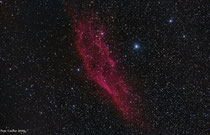 Nebulosa California