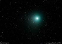 Cometa Machholz
