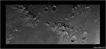 Mosaico lunar