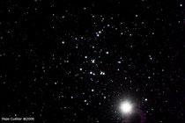 M44 y Saturno