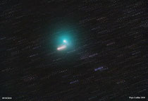 Cometa Hartley
