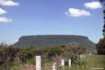 Cerro mesa redonda