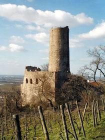 Ruine Strahlenburg