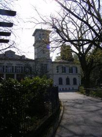 Schloss Heiligenberg bei Jugenheim