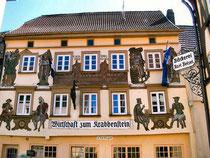 Eberbach - Gasthaus Krabbenstein