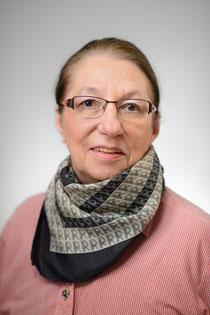 Renate Lenk für die UWG
