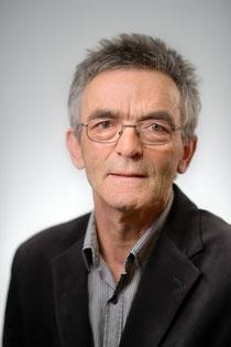 Werner Koritnik für die UWG