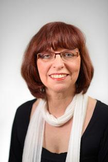 Marianne Iking für die UWG