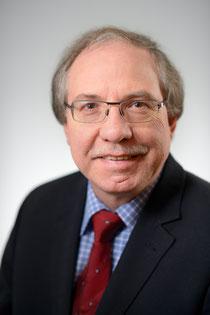 Rainer Lewe für die UWG